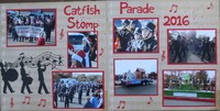 CatFish Stomp Parade 2016