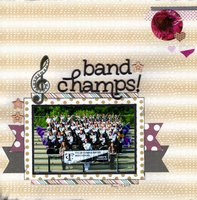 Band Champs!