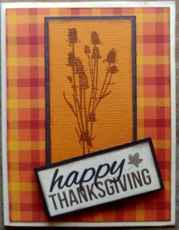2019 Thanksgiving card #5
