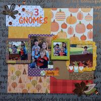 My 3 Gnomes