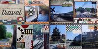 Train Ride page 1&2