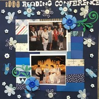 1996 Reading Conference