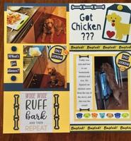 Got Chicken?