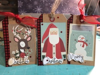 Nov cards and tags