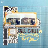 Fall Chill