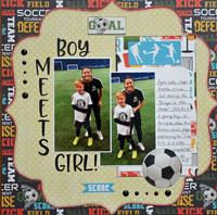 Boy Meets Girl!