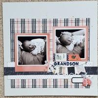 No. 1 Grandson