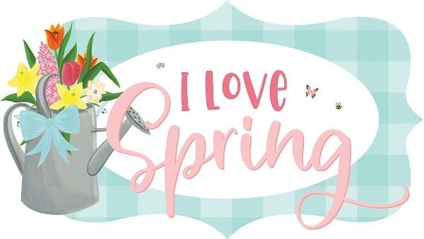 I Love Spring Echo Park