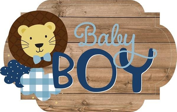 Baby Boy Echo Park