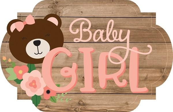 Baby Girl Echo Park