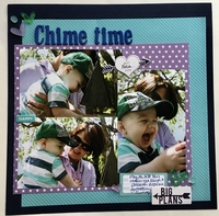 Chime Time
