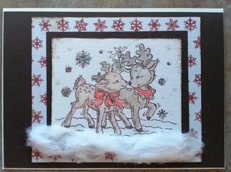 2019 Christmas Cards 7 - 11
