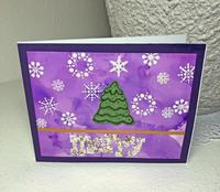 A Merry Card