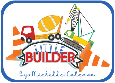 Little Builder Photoplay