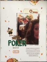 poker selfie