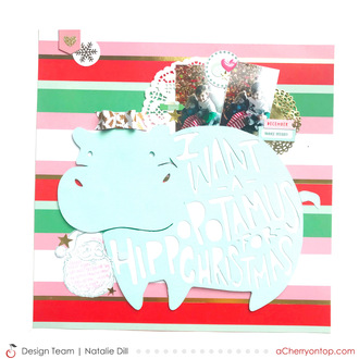 I want a Hippo for Christmas!