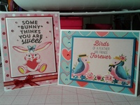 More Valentines Cards