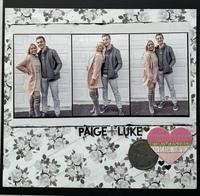 Paige + Luke