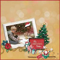 Christmas, 2014