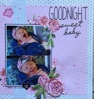 Goodnight Sweet Baby