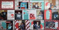 December 25 pocket page