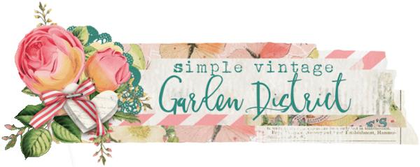 Simple Vintage Garden District Simple Stories
