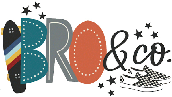Bro & Co Simple Stories