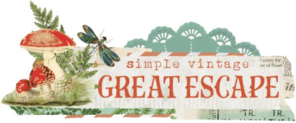 Simple Vintage Great Escape Simple Stories