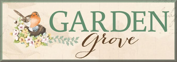 Garden Grove Bo Bunny