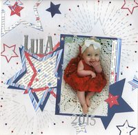 Lula - 4th of July 2015