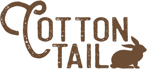 Cottontail Cotton Tail Authentique