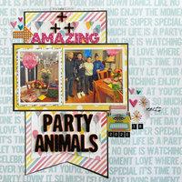 Amazing Party Animals