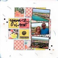 You & Me @ Bonaire