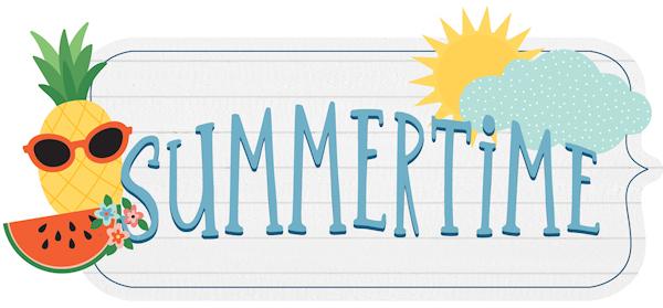 Summertime Echo Park