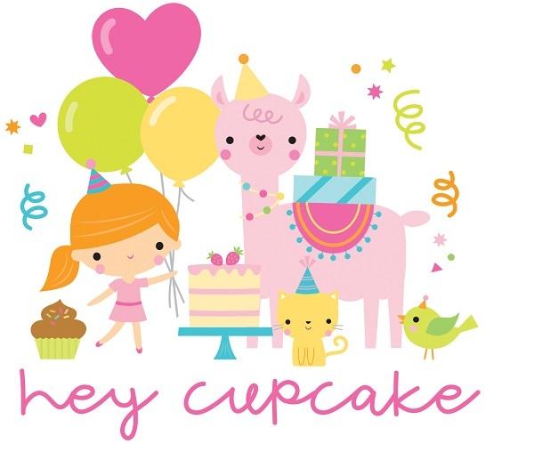 Hey Cupcake Doodlebug