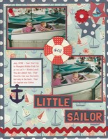 Little Sailor