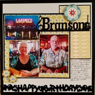 Branson Birthday