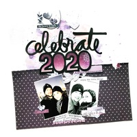 Celebrate 2020!