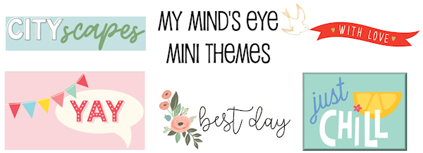 Mini Themes My Minds Mind's Eye