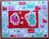 Valentine Cards #2 & #4 -8