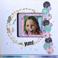 Yum (Feb 2020 Cherry Lift Challenge)