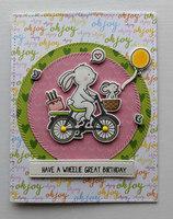 Have a wheelie great birthday
