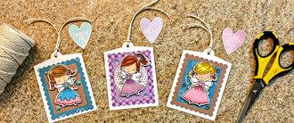 Fairy Tags