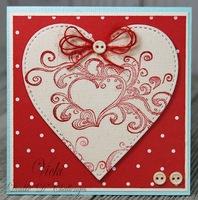 Valentine Collection #4
