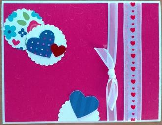 Valentine Cards 9-10