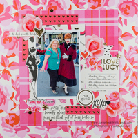 I Love Lucy Layout - Universal Studios