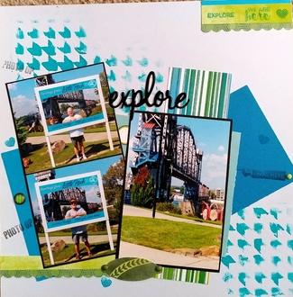 Explore - Photo Op