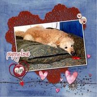 Puppy Love (2)