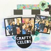 Crafty Celebs