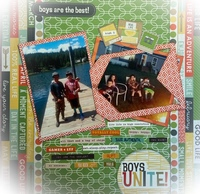 Boys Unite